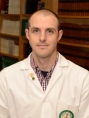 Dr. Scott James