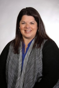 Dr. Michelle Mastin